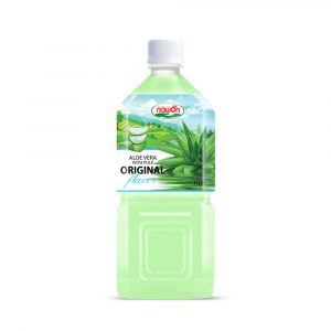 Aloe vera drink Vietnam Suppliers Manufacturers - NAWON