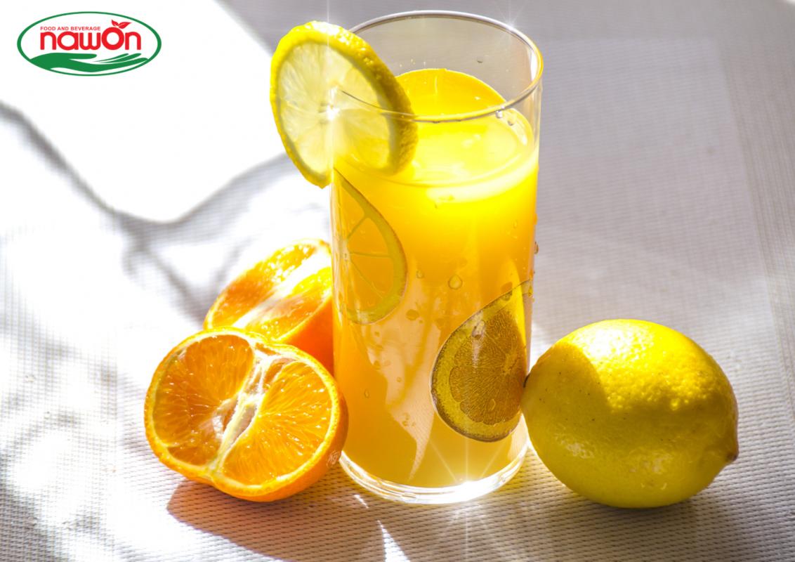 10 benefits orange juice 3